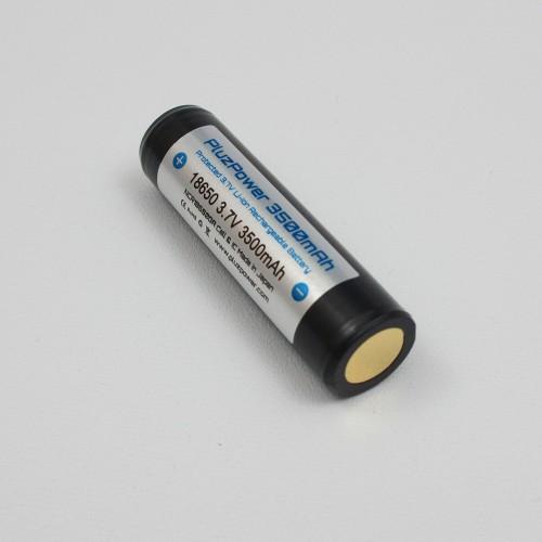Pluzpower Protected Ncr18650ga 3500mah 3 7v 18650 Li Ion
