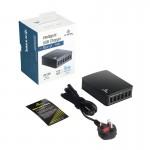 Xtar U1 SIX-U 45W 6-port USB Charger
